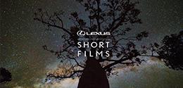Lexus Short Films - Make A Film With The Weinstein Co.