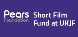 2 x £10k Funds Available: Pears Film Fund