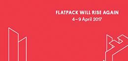 Heading North - Flatpack 2017