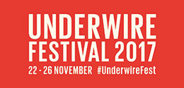 Tentacles Included: Underwire 2017