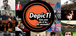 Submit to DepicT!